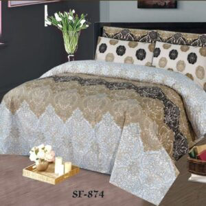 3PCS BED SHEET – SF-874