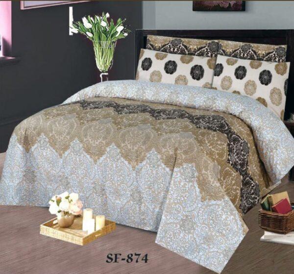 3PCS BED SHEET – SF-874
