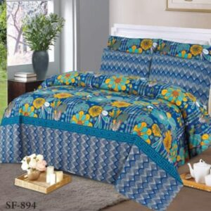 3PCS BED SHEET – SF-894