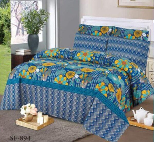 3PCS BED SHEET – SF-894