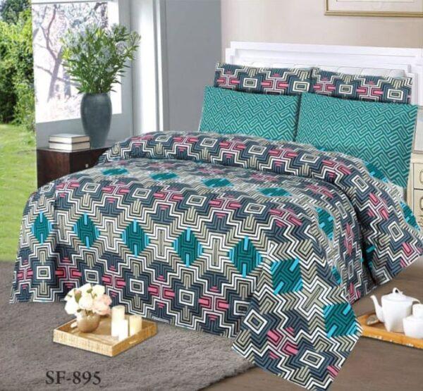 3PCS BED SHEET – SF-895
