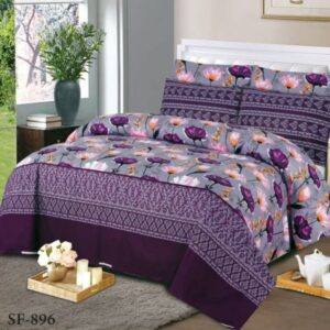 3PCS BED SHEET – SF-896