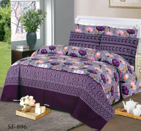 3PCS BED SHEET – SF-896