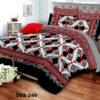 3PCS BED SHEET - DES-249