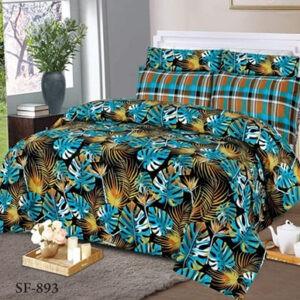 3PCS BED SHEET - SF-893
