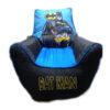 Bat Man Bean Bag Kids Sofa