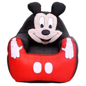 MICEKY MOUSE BEAN BAG KIDS SOFA