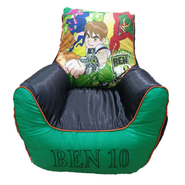 Ben Ten Bean Bag Kids Sofa PAKISTAN