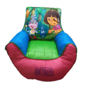 DORA BEAN BAG KIDS SOFA