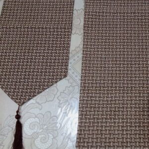 Dinning Jute Table Runner