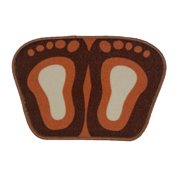 Door mat foot mat