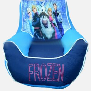 Frozen Bean Bag Kids Sofa