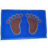 Grass foot print mat price pakistan