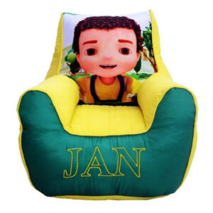 JAN BEAN BAG KIDS SOFA
