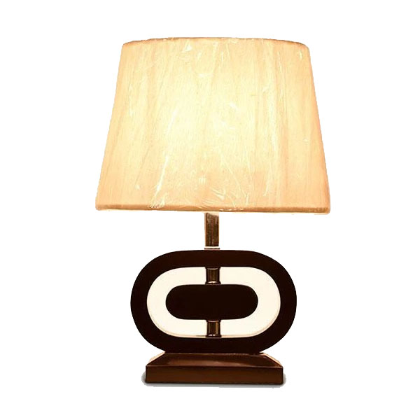 Oval Shap Lamp