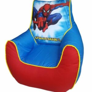 Spider Man Bean Bag Kids Sofa