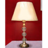Truffle Pair of Table Lamps