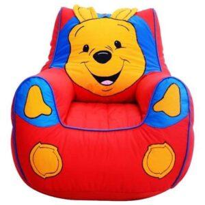 Winnie-the-Pooh Bean bag kids sofa
