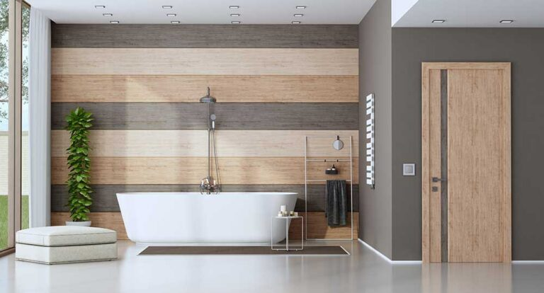 Bath Room Decor