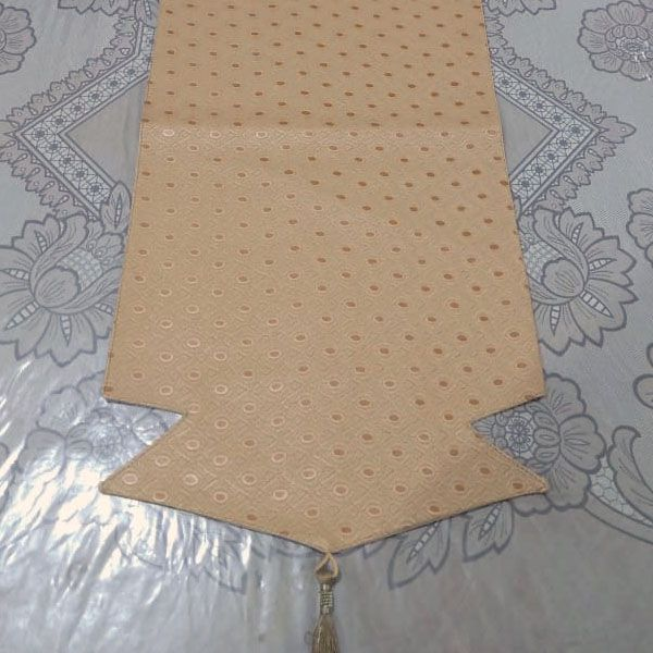 leather fabric table runner price pakistan