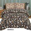 2PC Single BED SHEET-DES-003