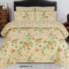 3PC BED SHEET-DES-94