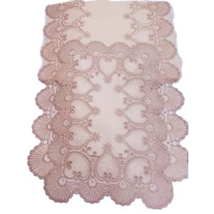 Dressing Table and Side Table Mats 3 pcs DM-04
