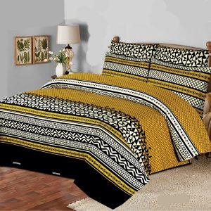 COMFORTER SET BED SHEET-CBS-20