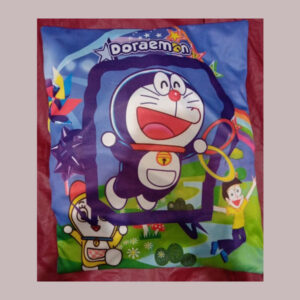 Doraemon nobita cushion cover