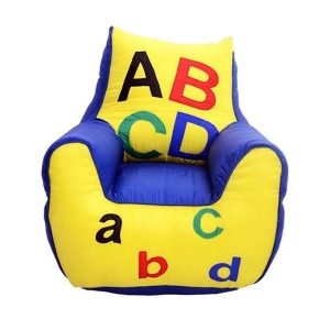 abcd bean bag sofa chair