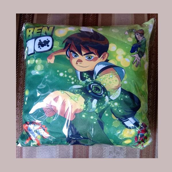 ben 10 cushion cover