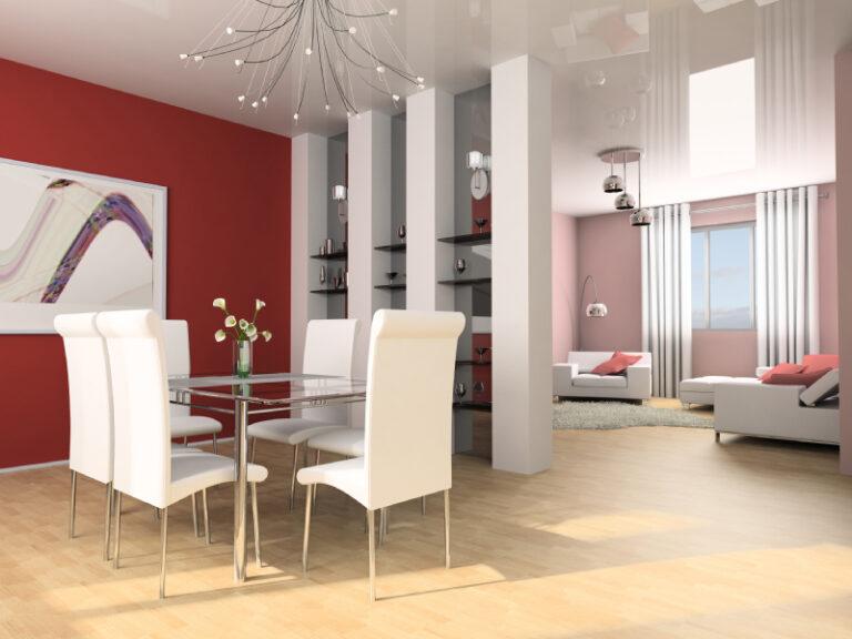 design the dinning room
