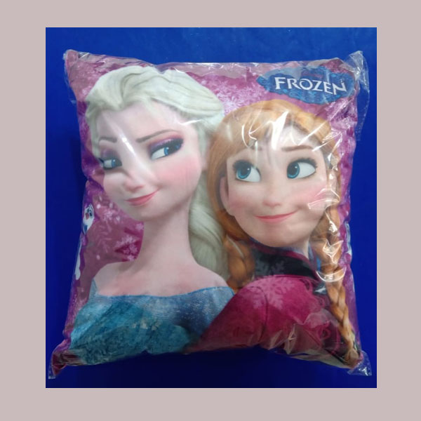 frozen cushion cover