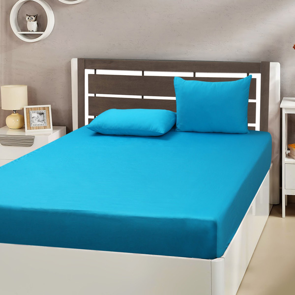 Fitted bed sheet pakistan