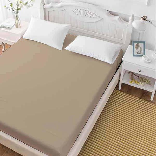 Fitted bed sheets in pakistan