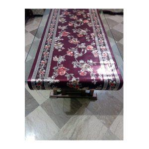 Table PVC Sheet - Maroon
