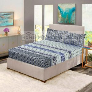 printed fitted bed sheets