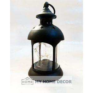 Hanging Decor LED Lantern LT-04