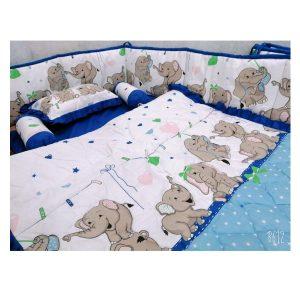 cbs012-cot bedding set
