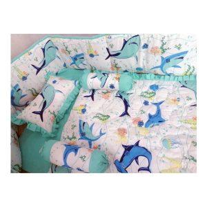 cbs017-cot bedding set