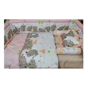 cbs020-cot bedding set