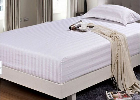 fitted bedsheets